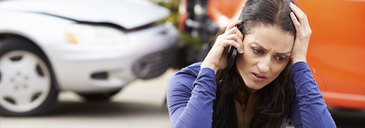auto injuries are commonly helped by seeing a Holmen chiropractor