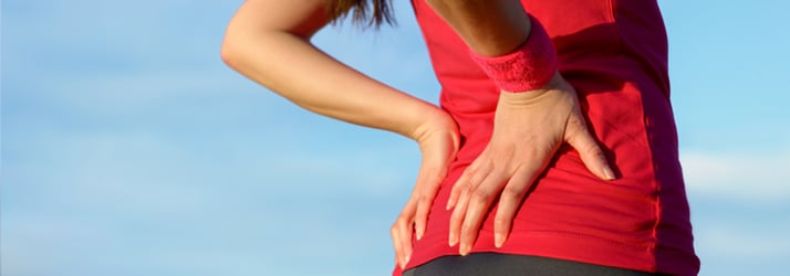 scoliosis care is offered by a Holmen chiropractor