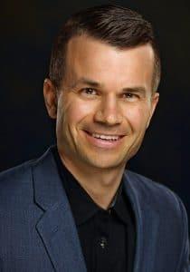 Chiropractor Holmen WI Chad Updike